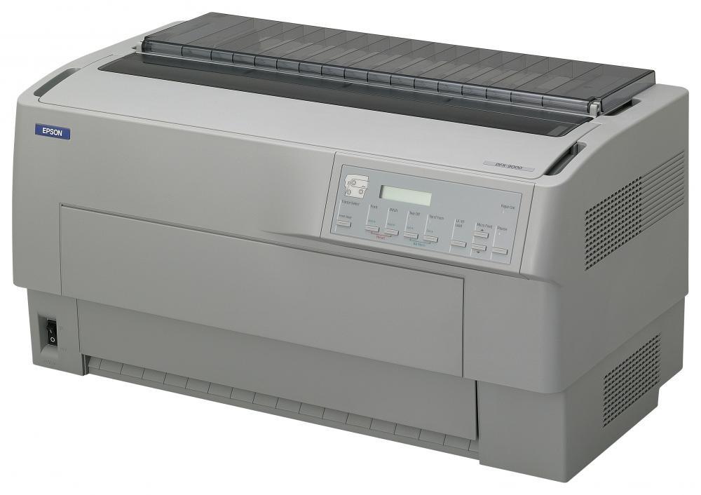Epson DFX-9000 - C11C605011BZ