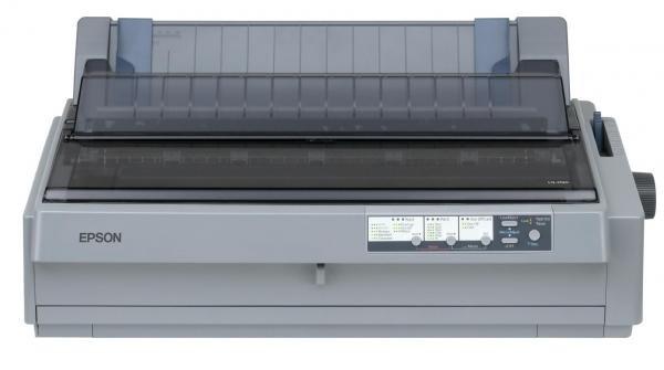 Epson USB PAR 128KB 576CPS             IN - C11CA92001A1