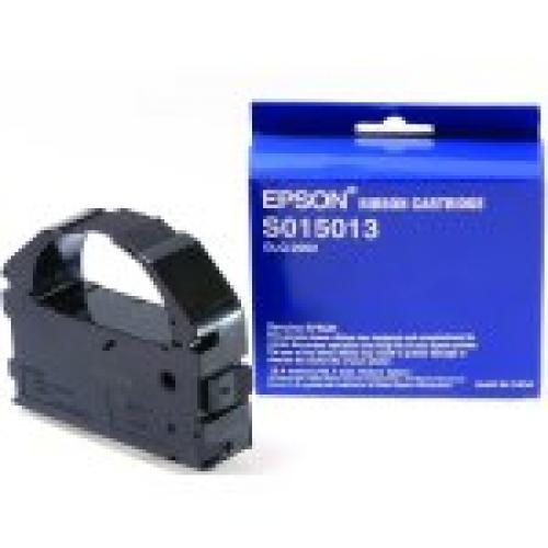 Epson Nastro Nero cod. C13S015013