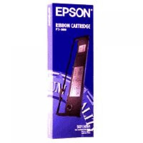 Epson Nastro Nero cod. C13S015091