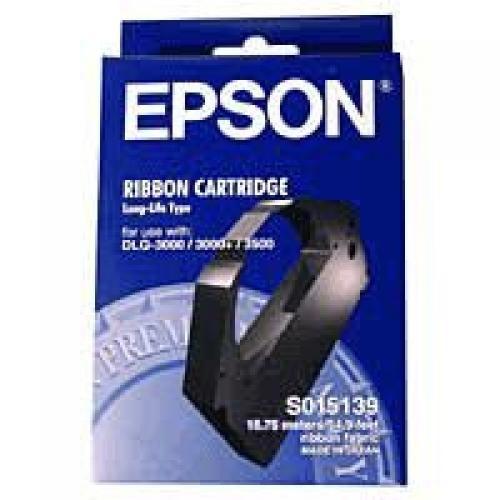 Epson Nastro Nero cod. C13S015139