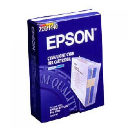 Epson Ink Cart cyan 3000sh f Stylus Pro 5000 - C13S020147