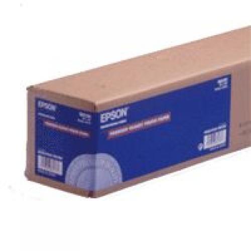 Epson Carta fotografica lucida Premium, in rotoli da111,8cm (44'') x 30, 5m cod. C13S041392