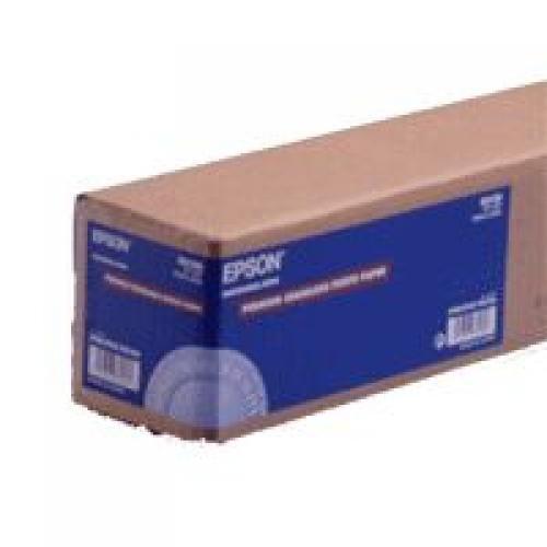 Epson Carta fotografica semilucida Premium, in rotoli da111,8cm (44'') x 30, 5m. cod. C13S041395