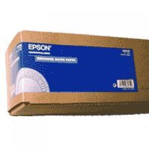 Epson Enhanced Matte Paper cod. C13S041597