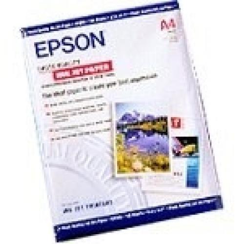 Epson Enhanced Matte Paper cod. C13S041718