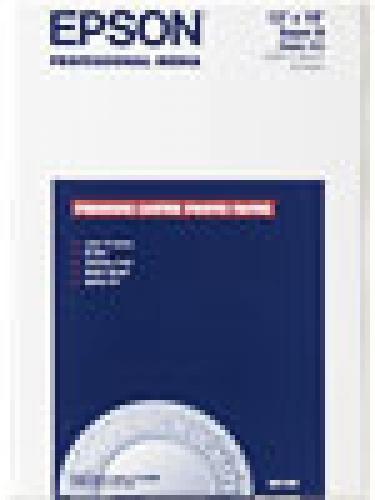 Epson Paper Premium Luster Photo Paper A3+ - C13S041785