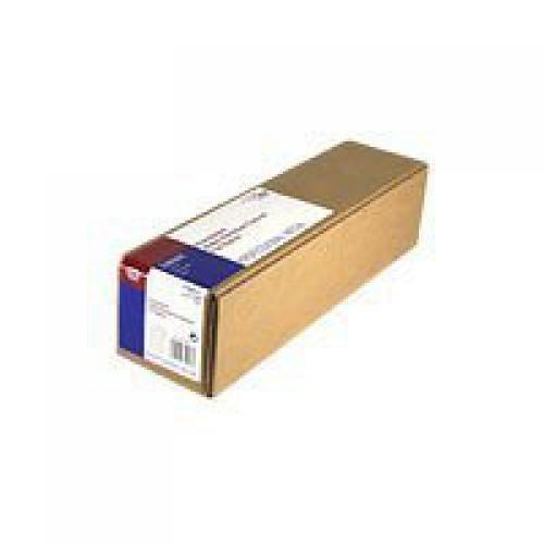 """Epson Water Resistant Matte Canvas, in rotoli da 33,02 cm (13'') (13'') x 6, 096m (13""""x20'). cod. C13S042012"""