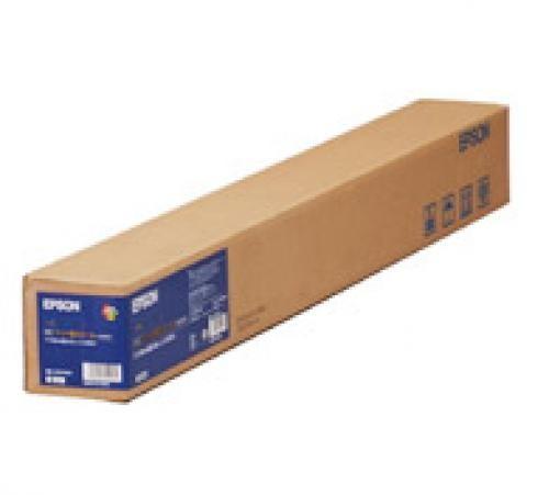 Epson Premium Luster Photo Paper(260), in rotoli da111,8cm (44'') x 30, 5m cod. C13S042083