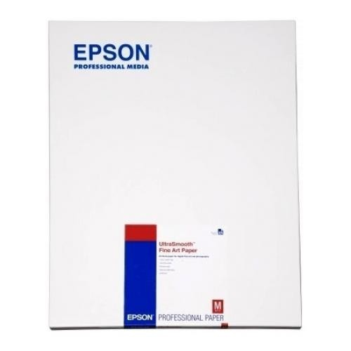 Epson UltraSmooth Fine Art Paper cod. C13S042105