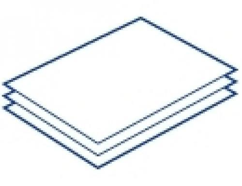 Epson Enhanced Matte Posterboard cod. C13S042111