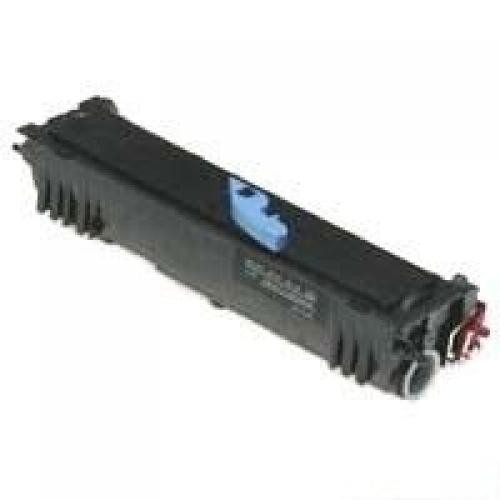 Epson Black Toner Cartridge (K Toner) - C13S050166