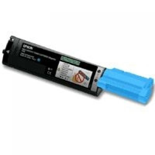 Epson Standard capacity Toner Cartridge (Cyan) - C13S050193