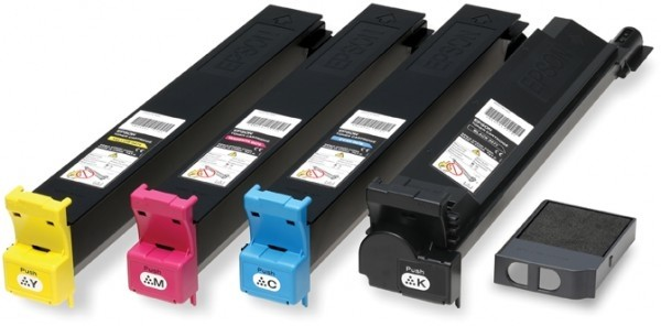 Epson Toner Nero cod. C13S050477
