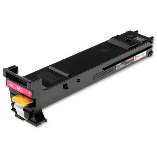 Epson Toner Magenta cod. C13S050491