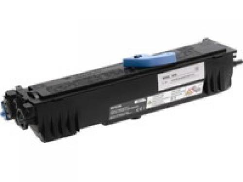 Epson Black Return High Capacity Toner M1200 Series - C13S050523