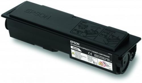 Epson Return-Toner Nero cod. C13S050585