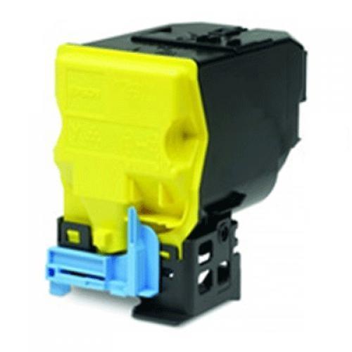 Epson Toner Cartridge Yellow - C13S050590