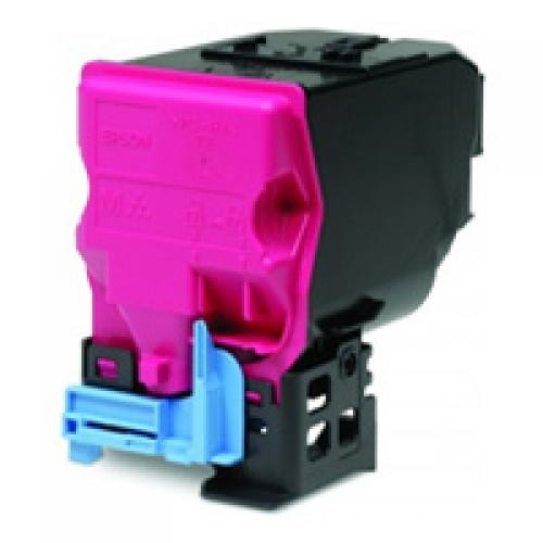 Epson Toner Cartridge Magenta - C13S050591