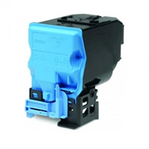 Epson Toner Cartridge Cyan - C13S050592