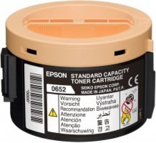 Epson Toner Nero cod. C13S050652