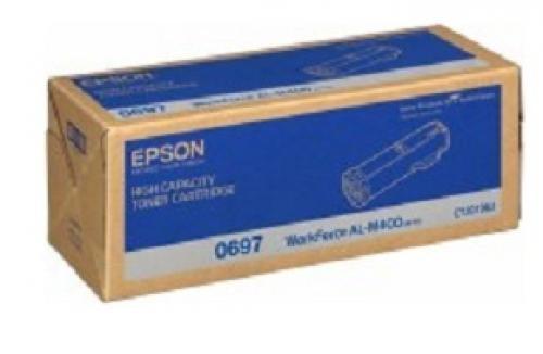 Epson Return High Capacity Toner Cartridge 23.7k cod. C13S050699