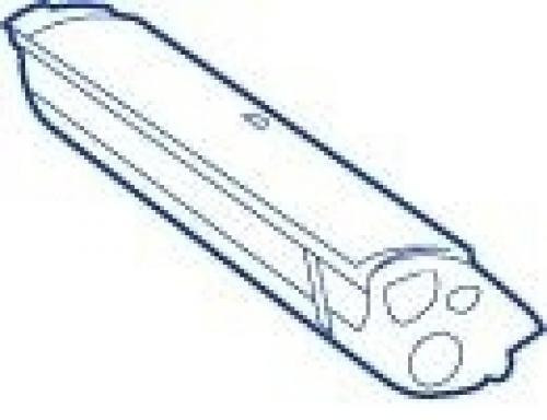 Epson Laser Toner AcuBrite Cyan - C13S051130