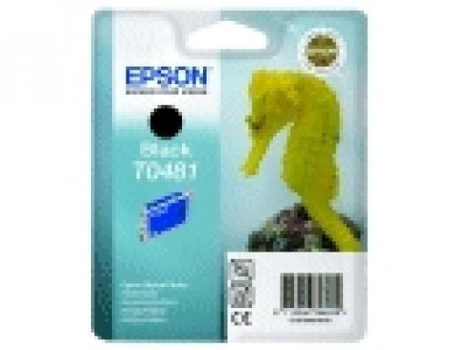 Epson Seahorse Cartuccia Nero cod. C13T04814020