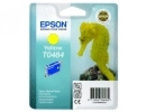 Epson Seahorse Cartuccia Giallo cod. C13T04844020