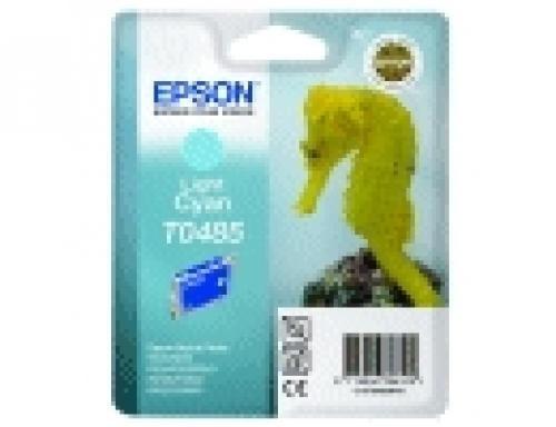 Epson Seahorse Cartuccia Magenta chiaro cod. C13T04864020