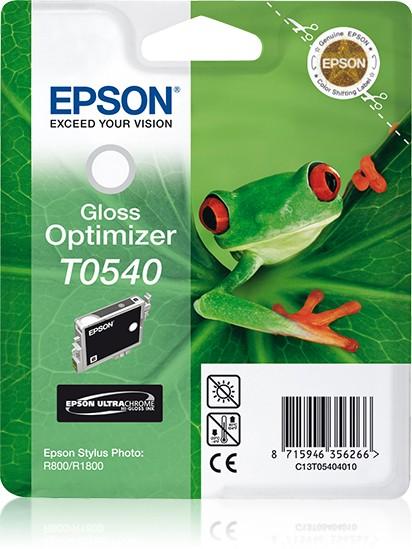 "Epson Cartuccia ""Gloss Optimizer"" cod. C13T05404010"