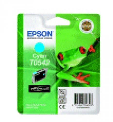 Epson Cartuccia Ciano cod. C13T05424010