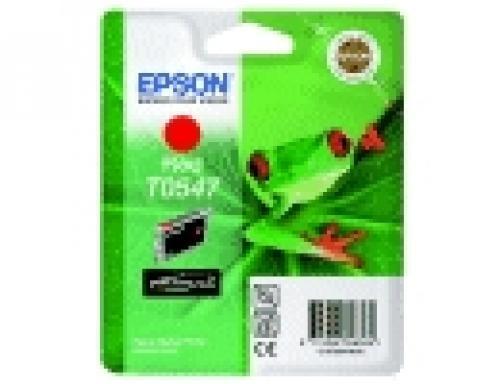 Epson Cartuccia Rosso cod. C13T05474020