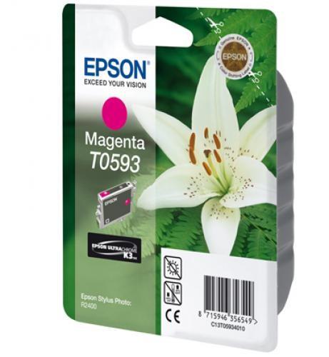 Epson Cartuccia Magenta cod. C13T05934010