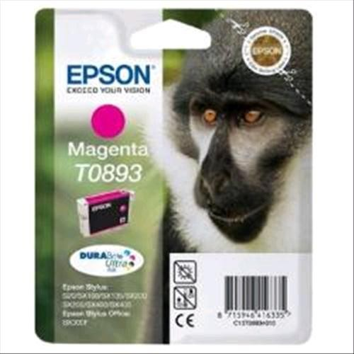 Epson Monkey Cartuccia Magenta cod. C13T08934011