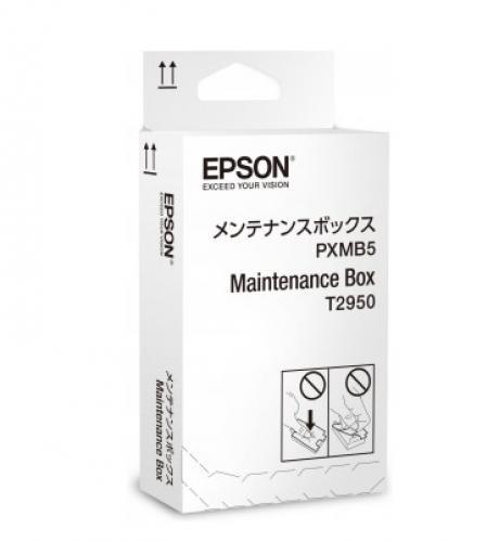 Epson C13T295000 Stampante inkjet Contenitore per toner di scarto parte di ricambio per la stampa cod. C13T295000