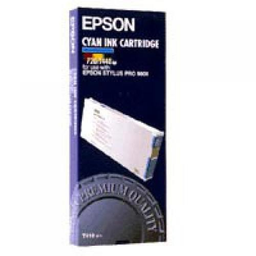 Epson Tanica Ciano cod. C13T410011