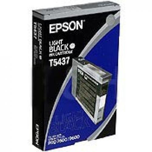 Epson Ink Cart grey 110ml f Stylus Pro 7600 - C13T543700