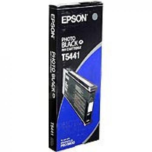Epson Ink Cart photo black 220ml StylusPro9600 - C13T544100
