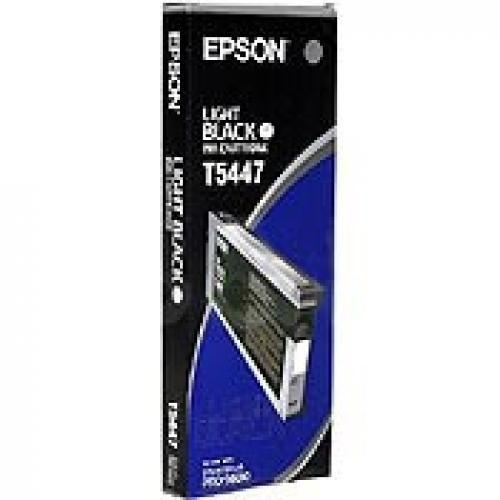 Epson Ink Cart grey 220ml f Stylus Pro 9600 - C13T544700