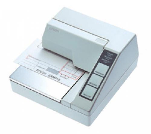 Epson TM-U295 Serial White - C31C163272