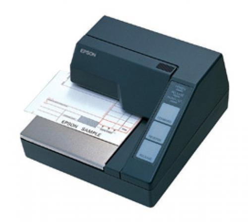 Epson TM-U295 Serial Grey - C31C163292