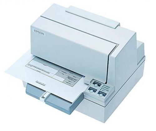Epson TM-U590 Serial White - C31C196112