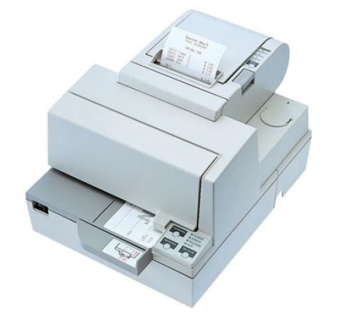 Epson TM-H5000IIP - C31C249012