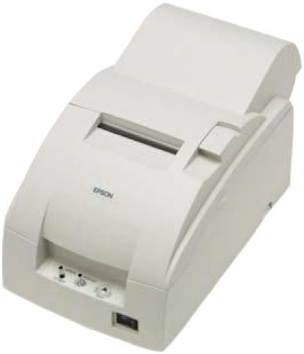 Epson TM-U220A White - C31C513007