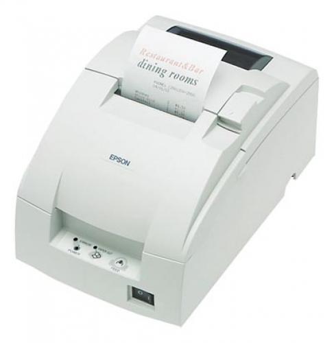 Epson TM-U220B White - C31C514007