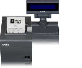 Epson FP-81II - C31CB75002JD