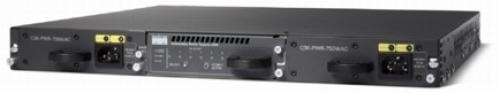 Cisco Catalyst 3750-E/3560-E/RPS 2300 750WAC power supply spare - C3K-PWR-750WAC=