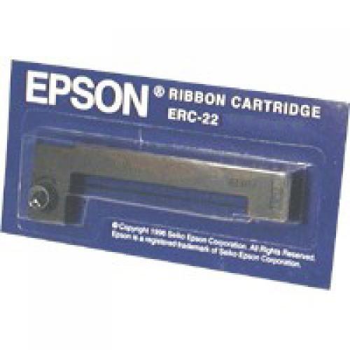 Epson Nastro NeroERC-22b cod. C43S015358