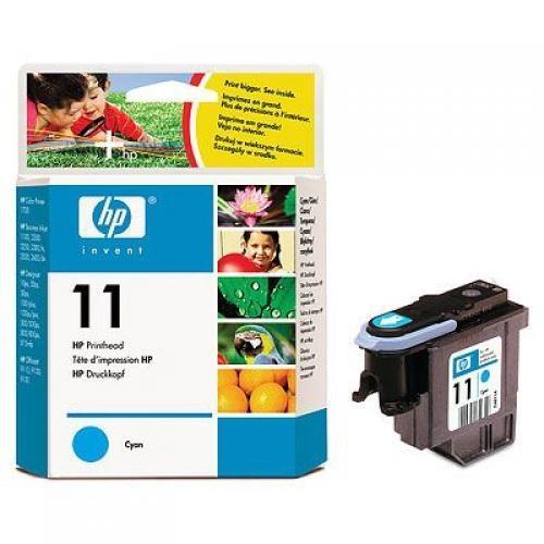 HP 11 testina stampante Ad inchiostro cod. C4811A